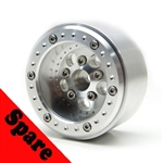 "Gear Head RC 1.9"" Champ 190 Beadlock Wheel (1) Spare"