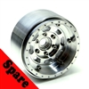 Gear Head RC 1.9 Trail King All Aluminum EZ-Loc Wheel (1) Spare