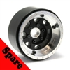 Gear Head RC 1.9 Trail King EZ-Loc Wheel (1) Spare
