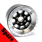"Gear Head RC 2.2"" Trail King EZ-Loc Beadlock Wheel (1) Spare"