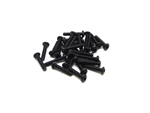 Gear Head RC M2 x 10 mm Alloy Button Head Screws (30)