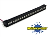"Gear Head RC 1/10 Scale Desert Torch 6.5"" LED Light Bar - White"