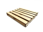 Gear Head RC 1/10 Scale Wooden Pallet Kit