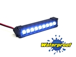 "Gear Head RC 1/10 Scale Terra Torch 3"" LED Light Bar - White"