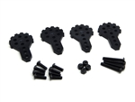Gear Head RC SCX10 Lift Kit