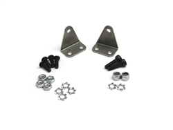 Gear Head RC 1/10 Scale Light Bar L Mounting Bracket Kit