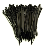 Gear Head RC 4 in. Zip Ties (100)