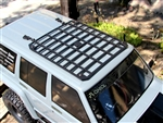Gear Head RC 1/10 Scale Jeep XJ Slim Line Roof Rack