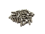 "Gear Head RC 4-40 x 5/16"" SS Screws (30)"