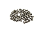 "Gear Head RC 4-40 x 7/16"" SS Screws (30)"