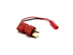 Gear Head RC JST In-Line Power Adapter - Deans