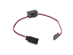 Gear Head RC Slide Switch Harness