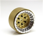 "Gear Head RC 1.9"" ENK EZ-Loc V2 Wheels (4)"
