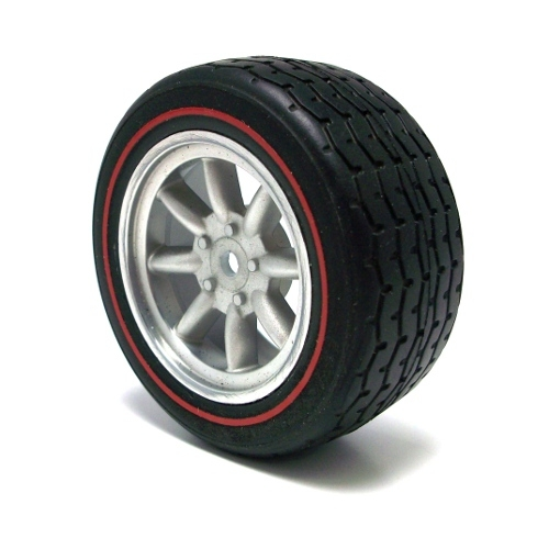 Red Line Tires >> Gear Head Rc Vinyl Redline Decals 4