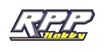 RPP Hobby Full Scale Decal - Blue
