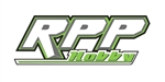 RPP Hobby Full Scale Decal - Green