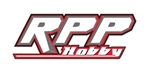 RPP Hobby Full Scale Decal - Red