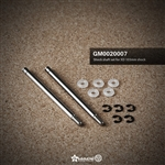 Gmade XD Shock Shaft Set for 103mm Shock