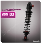 Gmade XD Aeration Shock 103mm (2)