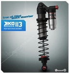 Gmade XD Piggyback Shock 113mm (2)