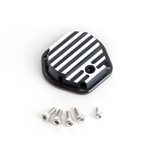 Gmade Machined Differential Cover (1) for GS01 Axle