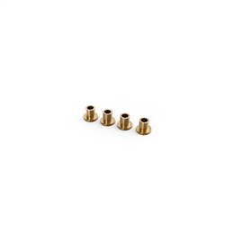 Gmade GA60 Brass Steering Knuckle Bushing (4) GOM