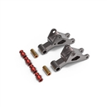 Gmade GS02 Cantilever Arm Set (Titanium Gray) BOM