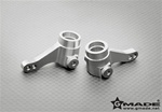 Gmade One Piece Knuckle Arm (2) for Gmade R1, Sawback Axle