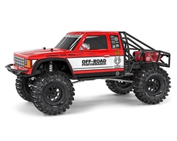 Gmade GS02 BOM 1/10 4WD Ultimate Trail Truck Kit