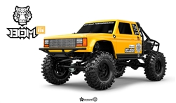 Gmade GS02 BOM 1/10 Ultimate Trail Truck RTR