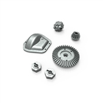 Gmade GA60 Axle Gear and Hardware Set GOM