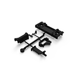 Gmade Battery Tray and Transmission Parts Tree GOM