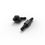 Gmade Transfer Output Rear Shaft Set GOM