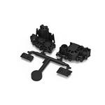 Gmade GS02 TTR Transmission Housing Parts Tree BOM