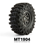 "Gmade MT1904 1.9"" Off-Road Tires (2)"