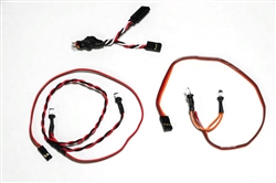 HeyOK  KOH and Brake Light Controller with LEDs