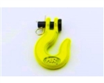 Hot Racing Winch 1/10 Scale Hook (Yellow)