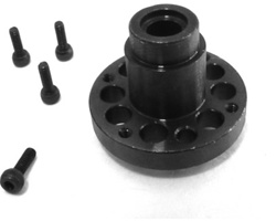 Hot Racing Axial SCX10 AX10 Wraith Yeti Unibody SHD Differential Locker Spool