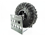 Hot Racing Dual System Wheel Balancer Car / Shock Stand