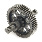 Hot Racing Hardened Steel One-Piece Transmission Output Gear SCX10