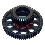 Hot Racing Light Machined Steel 32T-60T Idler Gear Venture FJ