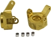 Hot Racing Brass Front Steering Knuckle Axial SCX24