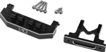 Hot Racing Aluminum Rear Body Mount Support Axial SCX24
