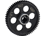 Hot Racing Steel Main Gear 60T 48 pitch - Yeti Jr Can Am