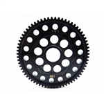 Hot Racing Steel Spur Gear 68T 32P - Axial Yeti - Yeti XL - RR10