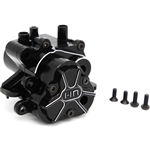 Hot Racing Aluminum Gear Box Housing TRX-4