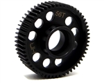 Hot Racing Twin Hammers Hardened Steel Low Speed Gear
