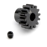 HPI Racing Pinion Gear 14T, 1M/5mm Shaft: Savage Flux