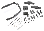 HPI Racing Support Parts Set WR8 Flux