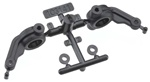 HPI Racing Trailing Steering Block Set Blitz